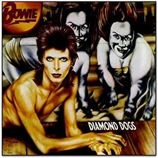 David Bowie- Diamond Dogs Indie Exclusive
