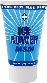 Ice Power, Gel para masaje y relajación - 200 ml (150_200)