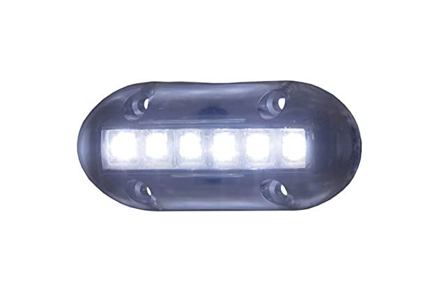 Best Underwater Led Lights For Boats Amazon Com