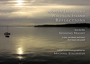 Morten Lauridsen's Waldron Island Reflections/G8657