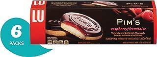 pimm's cookies