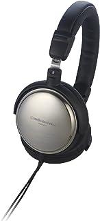 audio-technica EARSUIT 密閉型ヘッドホン ポータブル ATH-ES10