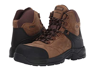 Kodiak Journey (Brown) Men