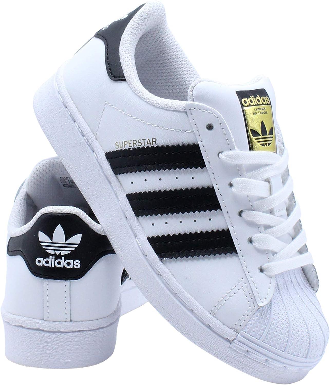 adidas Originals Unisex-Child Superstar Sneaker