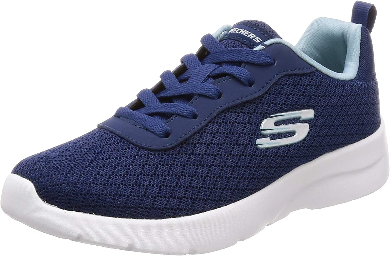 Skechers Dynamight 2.0 Eye to Eye Womens Sneakers shoes