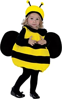 Costumes Baby Girl's Infant Bumble Bee Costume