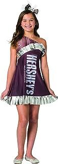 Tween Hersheys Bar Costume