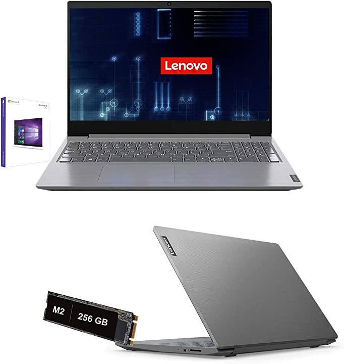 Notebook pc lenovo portatile intel core i3-1005g1 3.4 ghz display 15 6
