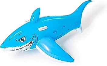 Bestway Great White Shark Rider - 41032,