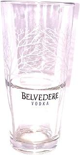 Belvedere Vodka Longdrinkglas Glas