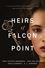 Heirs of Falcon Point Kindle Edition