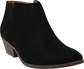 Best zip up ankle boots Reviews