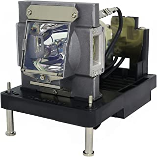 Original Philips Projector Lamp Replacement with Housing for Eiki EIP-UHS100