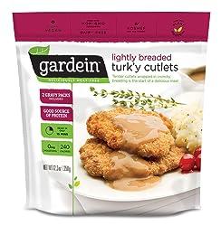 Vegan-friendly foods