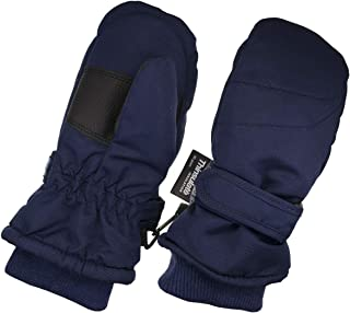 Best waterproof fleece lined mittens Reviews