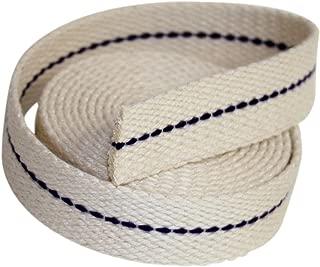 JiaUfmi 10Pcs Wire Cotton Core Wick Kerosene Oil Lighter Accessories
