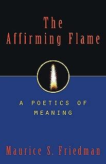 affirming flame