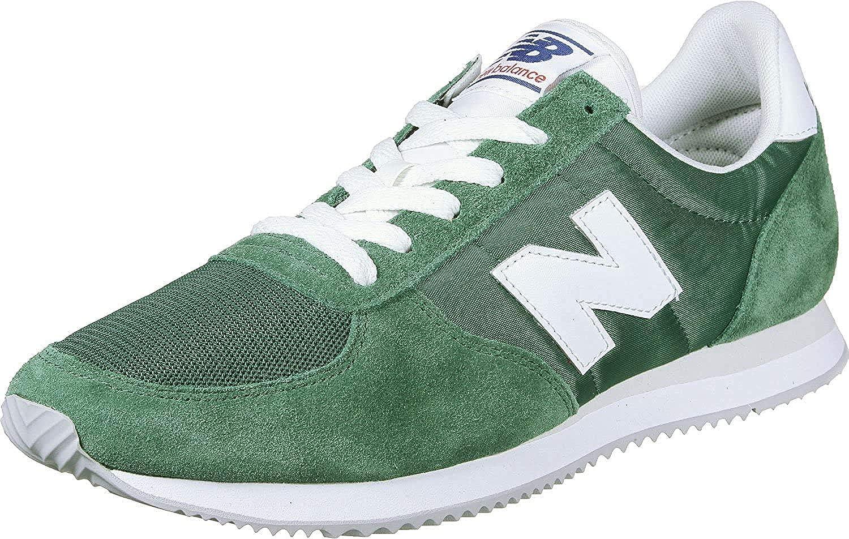 New Balance U220 Homme Chaussures Vert : Amazon.fr: Chaussures et Sacs