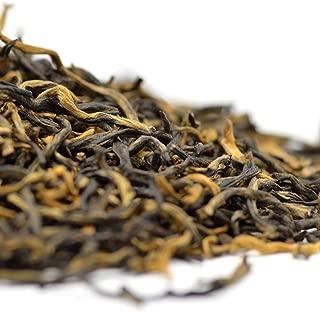 Teavivre Premium Golden Monkey Black Tea Loose Leaf Chinese Black Tea - 3.5oz / 100g