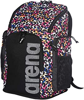 Team Backpack 45 Mochila, Unisex Adulto
