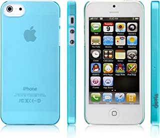 DEVIA 磨砂保护套 iphone 5S / SE ID 口袋
