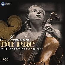 jacqueline du pre the complete emi recordings