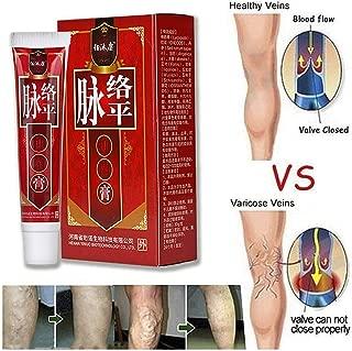 Varicose Veins Treatment Cream Varicosity Angiitis Remedy Ointment Relief Veins Pain Phlebitis legs Varicose Veins Cream by Rubyshop
