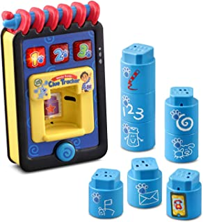 LeapFrog Blue's Clues and You! Handy Dandy Clue Tracker