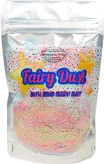 FAIRY DUST Bath Bomb Dust, 6 oz Bag, Bath Bomb, Unicorn Dust, Pixie Dust, Bath Bomb Powder, Party Favor Gifts, Fizzy Dust, Monster Farts