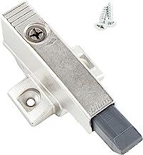 BLUM Blumotion aanslagdemper met kruismontageplaat 33 mm voor middenband, 1 stuk, 105031775