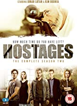 Hostages: The Complete Season Two
