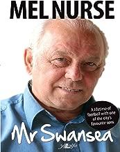 Mr Swansea: Swansea City FC Legend