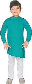 5d919de71 ahhaaaa Kids - Conjunto de ropa étnica kurta y pij .