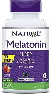 melatonin for dogs with cushings