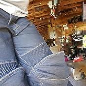 Vaqueros De Motociclista Para Mujer Con 4 Almohadillas Protectoras Extra/íbles Pantalones De Ciclismo Antica/ída El/ásticos De Locomotora De Kevlar Green,XXS Pantalones De Carreras Profesionales