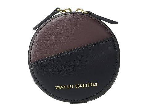 WANT Les Essentiels Luka Round Belt Bag Attachment