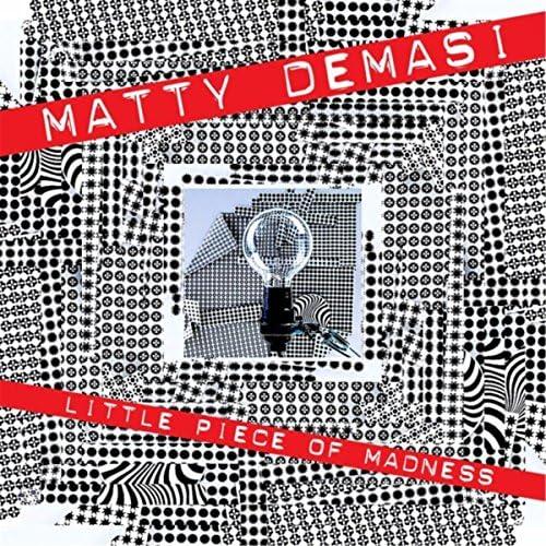 Matty Demasi