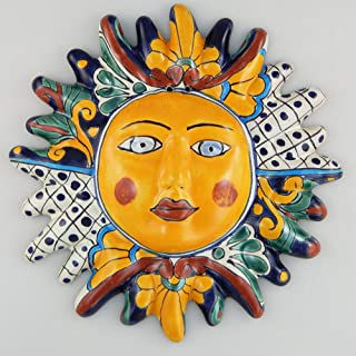 folk art faces