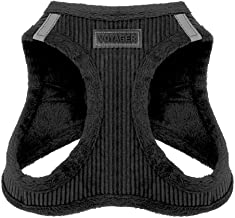Voyager Step-in Soft Plush Dog Vest Harness for Small and Medium Dogs by Best Pet Supplies