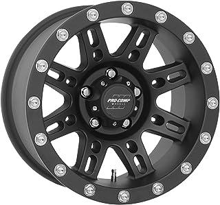 "Pro Comp Alloys Series 31 Wheel with Flat Black Finish (16x8""/5x127mm)"
