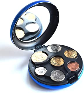 Best euro coin case Reviews