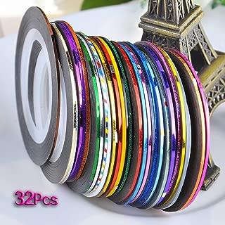 Amazon.es: cinta adhesiva una: Belleza