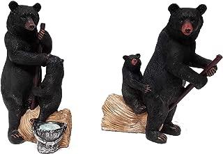 Best polar bear cub figurine Reviews