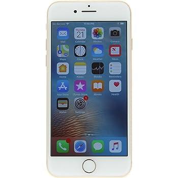 Apple iPhone 8, 64GB, Gold - For Sprint / Verizon (Renewed)