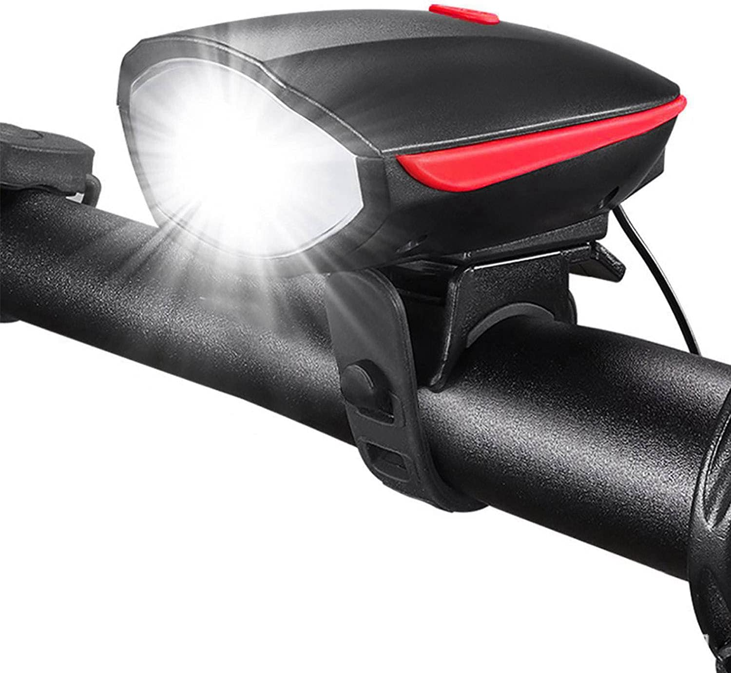 10000lm Ultra Bright Bike Lights Moclever Rear and Front USB Re New arrival free shipping