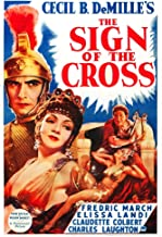 Posterazzi The Sign of The Cross Us Art from Left: Fredric March Claudette Colbert Charles Laughton 1932 Movie Masterprint Poster Print (11 x 17)