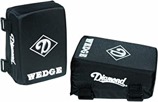 Diamond The Wedge Contoured Knee Support