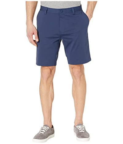 Rhone 9 Commuter Shorts (Navy) Men