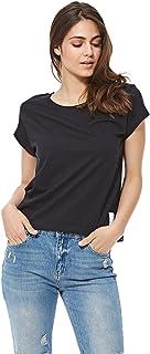 Cheap Monday T-Shirt for Women - Black (M)