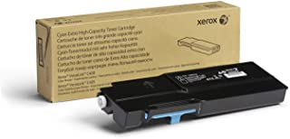 Best Xerox VersaLink C400/C405 Cyan Extra High Capacity Toner Cartridge (8,000 Pages) - 106R03526 Review